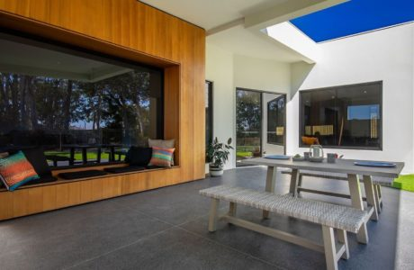 Sunshine Living Builders Master Builders Award winning Display Home, Sunshine Coast